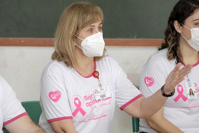 Mastologista Dra Silvia Perea