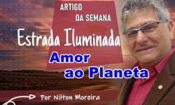 Amor ao Planeta