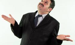 Meio que Geek! S01E08 - Entrevista especial com Arnaldo Taveira, o Apóstolo Arnaldo