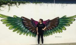 Entrevista com Júlia de Oliveira Artista Plástica