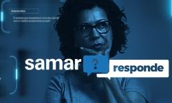 SAMAR RESPONDE