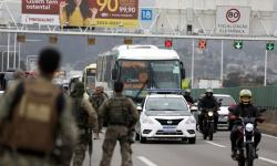 Polícia investiga se sequestrador de ônibus teve ajuda