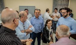 Prefeitura traz Investe SP e Desenvolve SP para empresários de Araçatuba