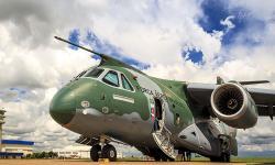 Portugal assina contrato para aquisição de aeronaves KC-390 da Embraer
