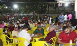 Ritinha Prates promove Festa da Primavera
