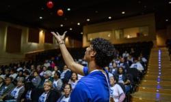 Assistência Social levará iniciativas culturais a idosos atendidos
