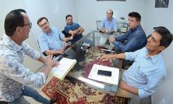 Integrantes de CPI definem membros titulares e suplentes