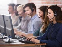 Telemarketing é o setor que mais capacita no primeiro emprego