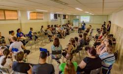 Araçatuba recebe projeto de Incentivo à Educação Física de qualidade