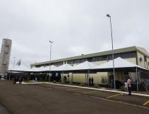 Governo de São Paulo inaugura presídio em Lavínia