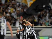Botafogo fica mais longe do Z-4