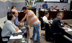 Plenário vai analisar 12 itens na 37ª Sessão Ordinária do ano