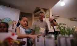 Empreendedorismo para crianças é tema de atividade na Educação Municipal