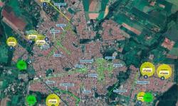 Prefeitura conclui licitação para asfalto nos jardins Moreira e Etharari