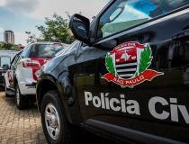 Polícia Civil deflagra operação para desarticular facção criminosa que aplica golpes na internet