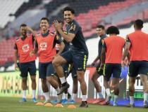 Para fechar 2019, Seleção Brasileira enfrenta a Coreia do Sul