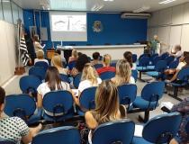 Saúde promove Semana Municipal de Prevenção e Combate ao Câncer de Boca
