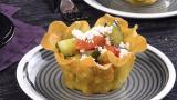 3 versões de cestinhas de batata