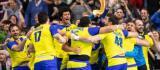 Seleção masculina de handebol estreia no Torneio Centro Sul-Americano