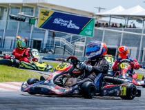 Speed Park iniciou a temporada do kartismo nacional deste ano com o I Troféu Ayrton Senna