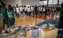 Educação Municipal conclui primeira parceria com projeto de Ana Moser