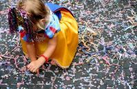 Como curtir o carnaval com as crianças de maneira segura?