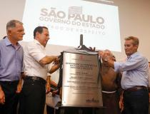 Governo de SP entrega UTI ampliada e mais serviços no Hospital de Prudente