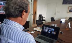 Prefeitos da região de Araçatuba e DRS sugerem criação de novos leitos