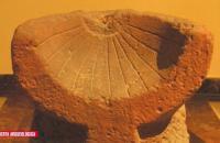 Relógio de sol de dois mil anos é encontrado em cidade mencionada no Livro do Apocalipse