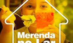Prefeitura de Araçatuba promove Programa Merenda no Lar, para alunos matriculados na rede municipal de ensino