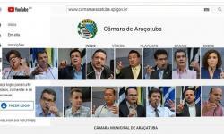 Câmara de Araçatuba realizará sessão ordinária por videoconferência