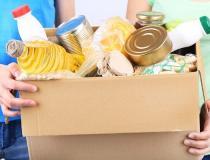 Instituto Êxito de Empreendedorismo lança campanha para arrecadar 50 mil cestas básicas