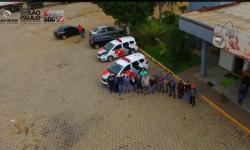 Morador de Araçatuba que estava desaparecido é encontrado pela Polícia Militar na zona rural de Castilho