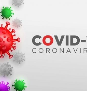 CORONAVÍRUS: Vigilância Epidemiológica atualizou números nesta sexta-feira, dia 29 de maio
