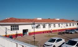 Prefeitura cria UBS Covid em prédio da UPA do Umuarama