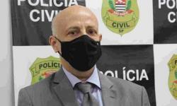 Delegado geral não se contenta com bons índices de criminalidade no estado
