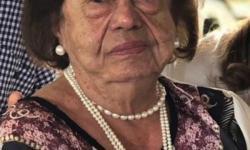 Morre a benemérita Missé Rodrigues