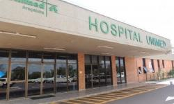Dilador e esposa deixam UTI e voltam para a enfermaria e seguem em observação
