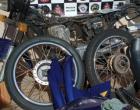 Força Tática prende estudante com drogas e moto furtada