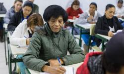 Modalidade flexível de educação de jovens e adultos, o CEEJA tem inscrições abertas