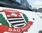 DISE prende desempregado, após suspeita de tráfico no bairro Ezequiel Barbosa