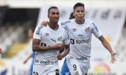 Santos vence São Bento e escapa de ser rebaixado no Paulista