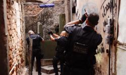 Operação policial no RJ