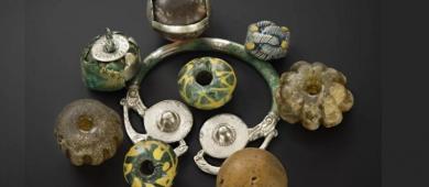 O incrível tesouro que monges cristãos esconderam dos vikings na Escócia