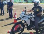 Treinamento ROCAM para Guardas Municipais