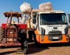 Mais de 30 mil embalagens vazias de agrotóxicos foram recolhidas na coleta em Birigui