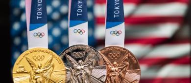 Tóquio 2020: confira as curiosidades sobre as medalhas das Olimpíadas