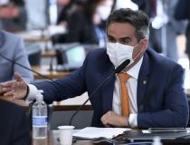 Senador Ciro Nogueira é o novo ministro da Casa Civil