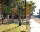 Prefeitura inaugura praça revitalizada por meio de parceria público-privada no Portal da Pérola 1