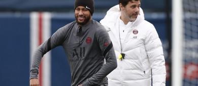 Neymar desfalcará PSG em partida contra Leipzig pela Liga dos Campeões